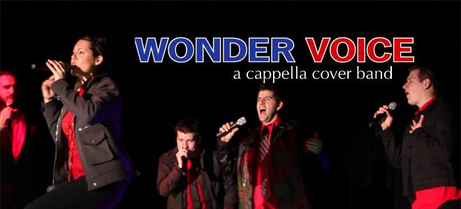 Wonder Voice